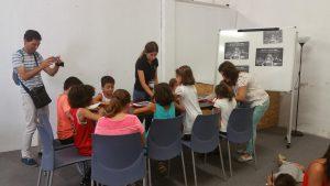 maiitegarrigos.com talleres niños