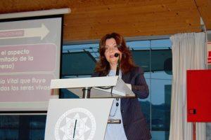 maite garrigos conferencia aula magna upct apertura curso 2018